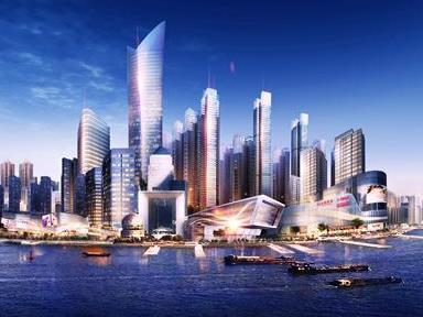 由万达四次转型,看中国地产趋势发展