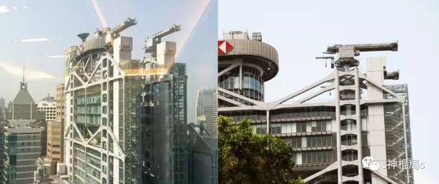 香港高楼风水之战:最强的却是中国银行