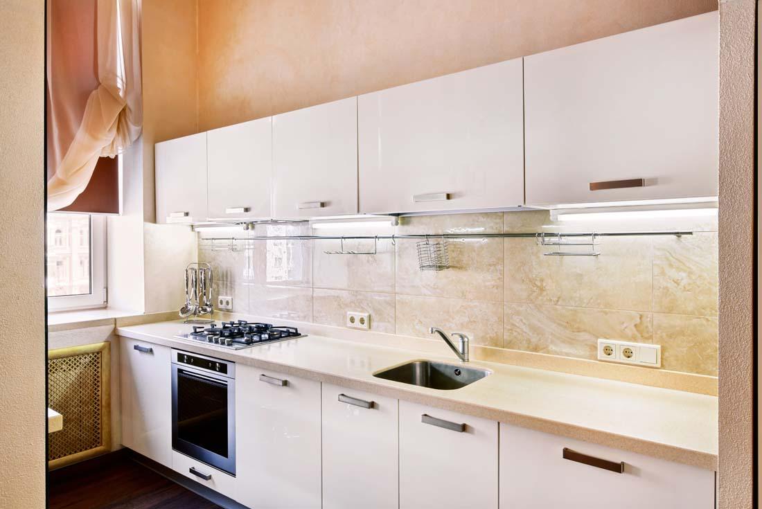 装修师傅对于厨房装修这样说,真的很有用啊