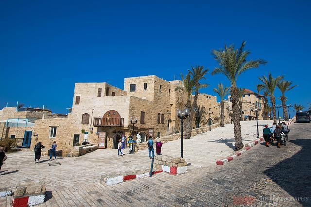 以色列是一个高物价国家,地价最贵的地方却是这里 - 寒残一叶 - 寒残一叶的博客