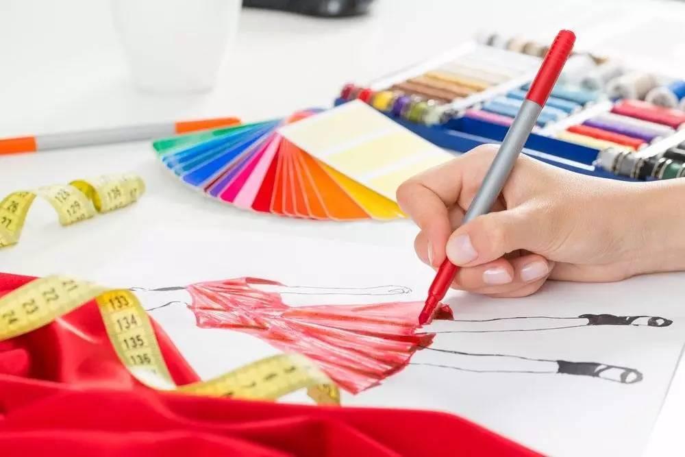 今日探讨 | 服装设计师职业的鼎盛和消亡图片