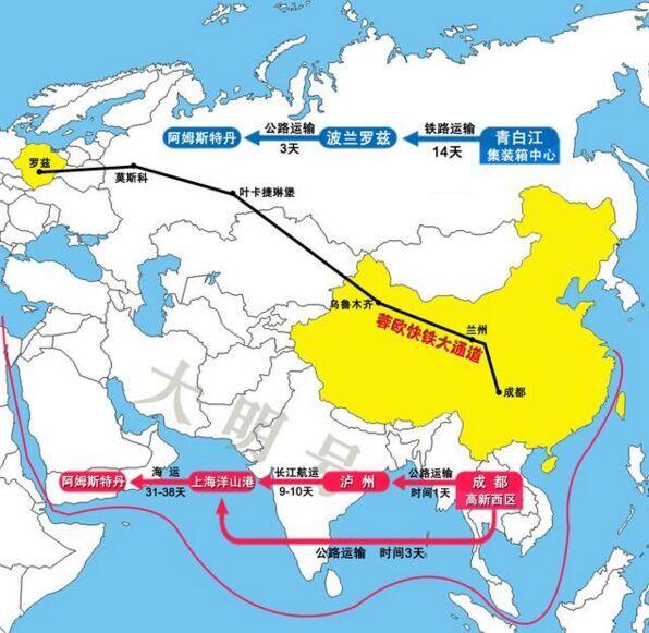 中国到新加坡地�_新加坡再见!3大举措助力中国不受制于马六甲海峡