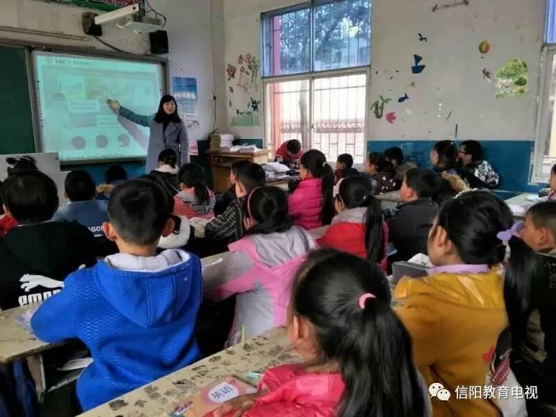"""暖心政策让信阳特岗教师""""下得去、留得住、教得好"""""""