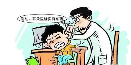 耳朵里面疼(宁波同仁耳鼻喉医院)到底怎么回事?图片