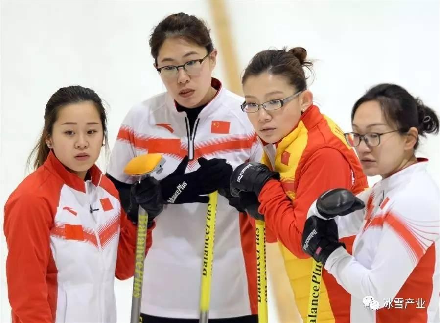 冰雪头条:2017女子冰壶世锦赛18日北京揭战幕,6.4万余名青少年将观