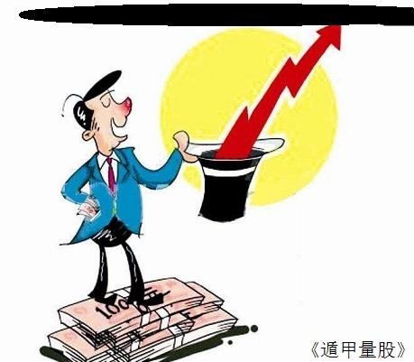 六爻预测股票:周易预测股票-牛散隐藏10年的秘密
