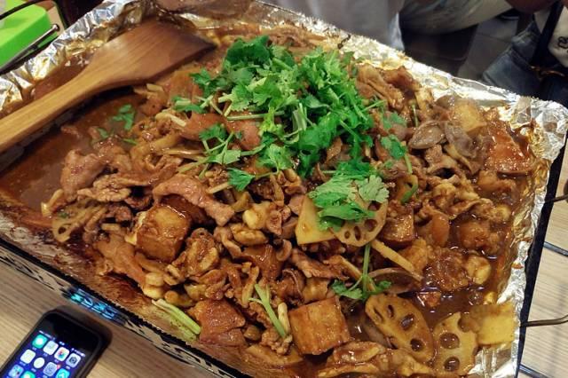 武汉东湖绿道周边最全的美食小吃攻略|附地址