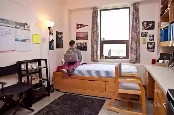 美国留学纠结住宿问题?那么你需要这四大解决方案