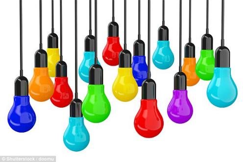 彩色灯真的能阻止你的耳朵响吗? - 康斯坦丁 - 科幻星系