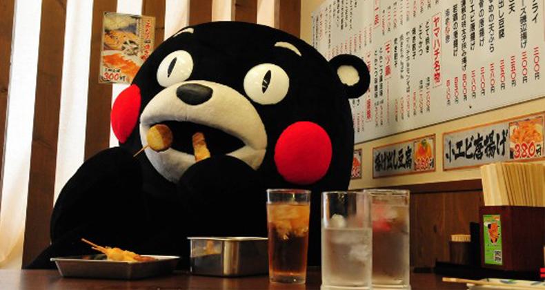 日本十大奇葩饮料盘点,最后一个太没节操