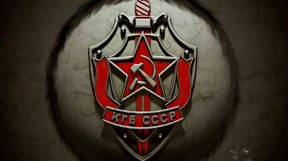 红色帝国的谍报王牌:神秘的苏联克格勃图片