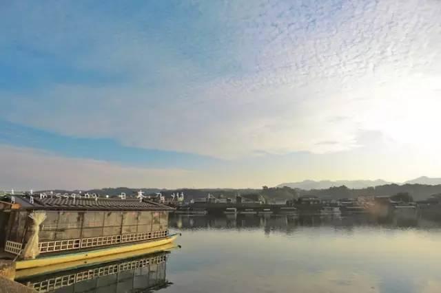 其历史可以追溯到江户时代是贵族们乘船游览娱乐的工具.
