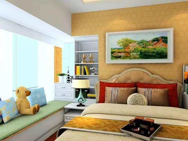 卧室太小?简单设计立省10平米!