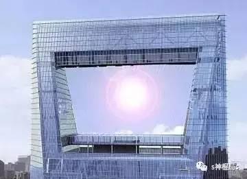 日本人的风水阴谋:上海陆家嘴风水战局插图(12)