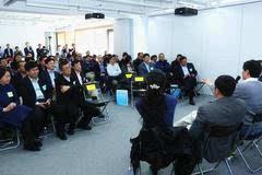 清华大数据产业联合会·健康医疗大数据筹备会举办