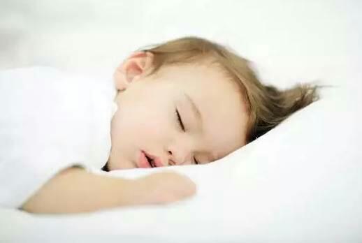 睡眠娃娃钩针图解