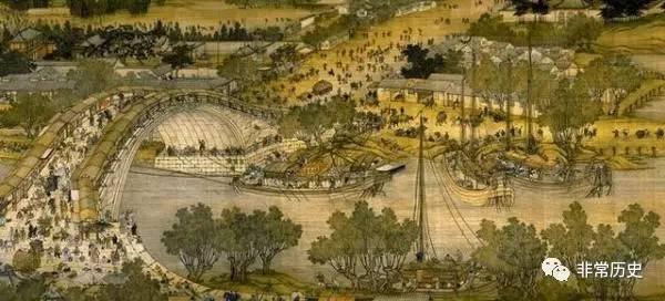 宋仁宗为何能创造中国史上最繁荣的时代? - 顺其自然 - 顺其自然