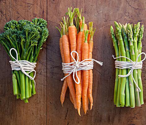 每天800克果蔬能救命,一年拯救全球780万人 - 风帆页页 - 风帆页页博客