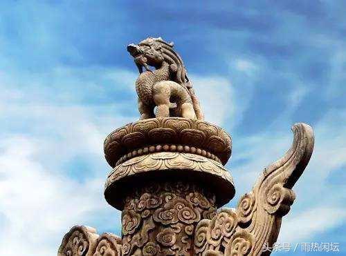 600字懂古迹 沧州 铁狮子 可能并不是一只狮子