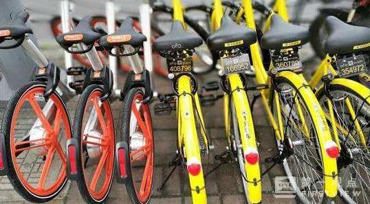 共享单车迎来洗牌期 精细化运营成为下阶段重