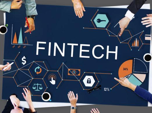 中国FinTech(金融科技)最大的市场在财富管理