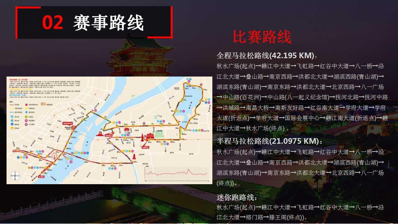 2017年南昌国际马拉松比赛招商代理合作伙伴预定图片