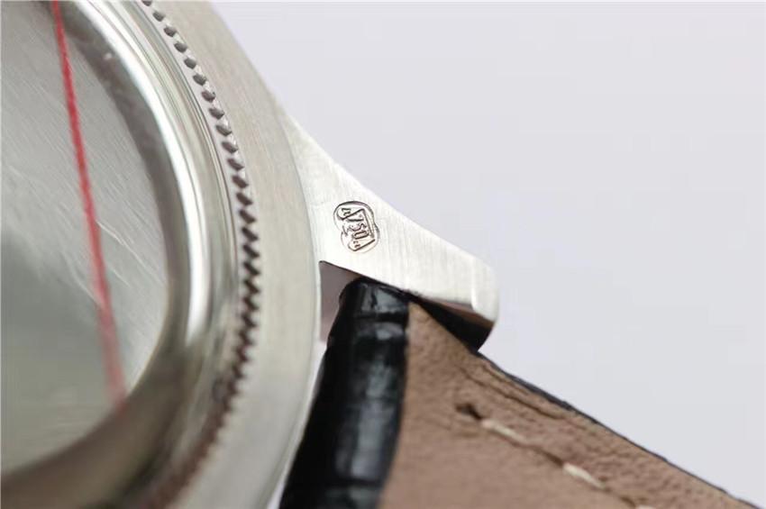 老K谈表第112期:MK厂顶级复刻劳力士切利尼正装腕表!