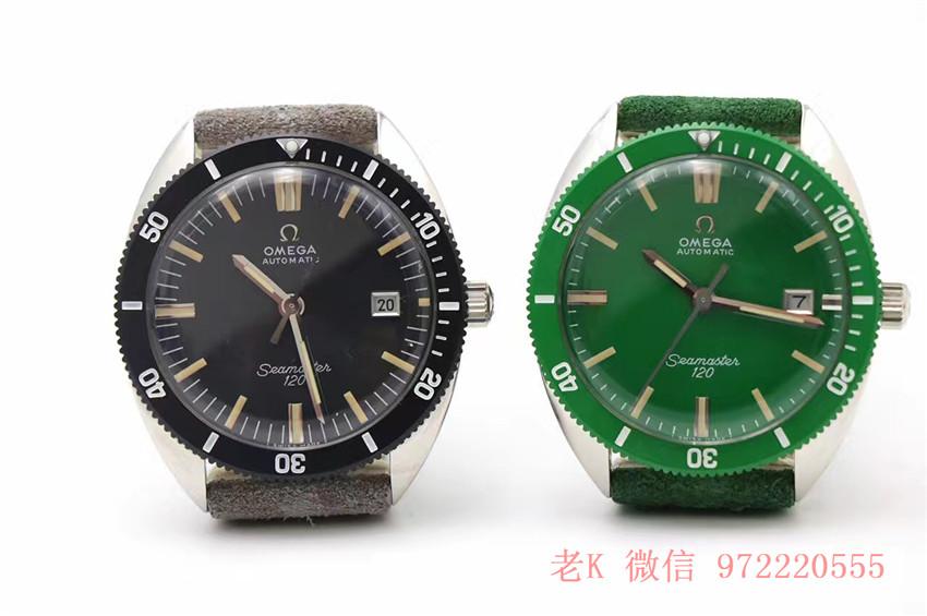 老K谈表第111期:劳力士和欧米茄腕表,到底该如何选择?