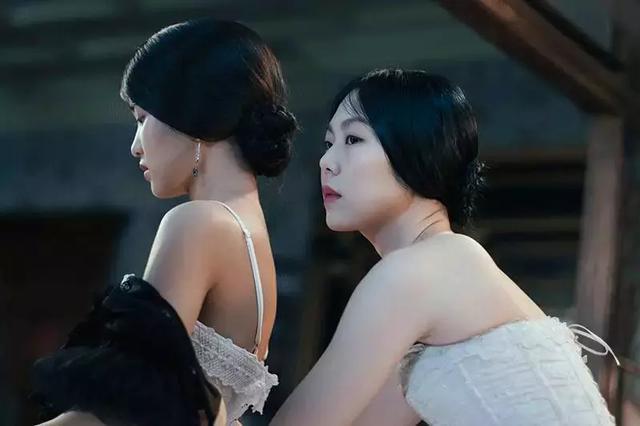 难得写的影评--致韩国电影《奸臣》 - 奸臣 - 豆瓣