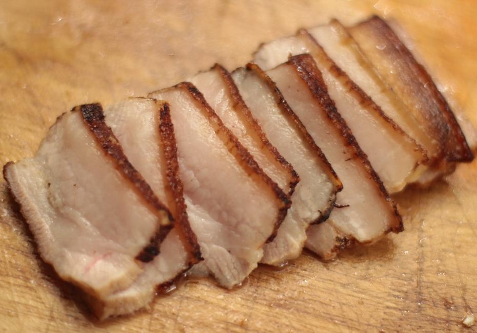 资深美食老饕教你做梅菜扣肉