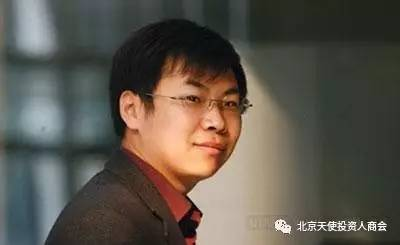 戴志康:投资100万赚3亿的秘密