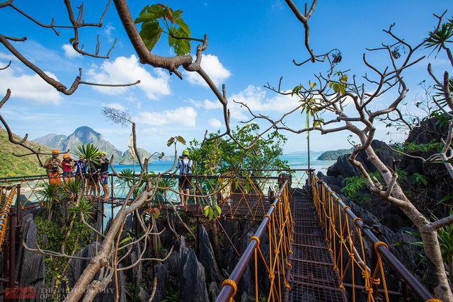 这座与南海相接的菲律宾小岛,早早的就被老外占领 - 寒残一叶 - 寒残一叶的博客