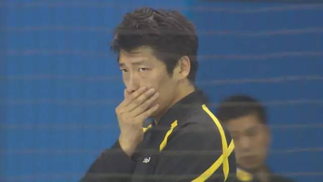 【可惜!】主力受伤主场输球上海男排暂缓夺冠脚步