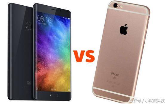 手机米粉对比小米手机的苹果,优点沸腾模拟淘宝手机图片
