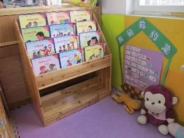 【原创】幼儿园区角布置大全,幼师收藏好!图片
