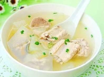 学会做这5种汤,轻轻松松减掉十斤肉-搜狐