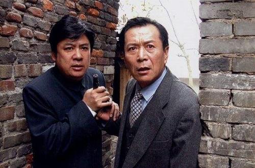 孙俪谢娜出演的这部谍战剧,是多少人的童年阴影!