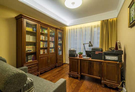 家居设计书房装修540_370多少ai印刷排版钱平面设计图片
