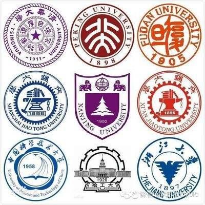 中国 香港大学/在校友会2017中国两岸四地大学排行榜中,北京大学、清华大学、...