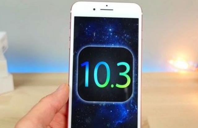 龙榜ASO优化师iOS10.3能节省大量的存储空间,16G苹果手机有救啦 第2张