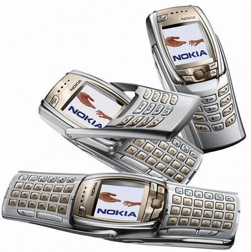 "nokia6800:2003年称为,全手机v手机,蝴蝶上市,被惊艳""外形键盘"".曲阜圣仁图片"
