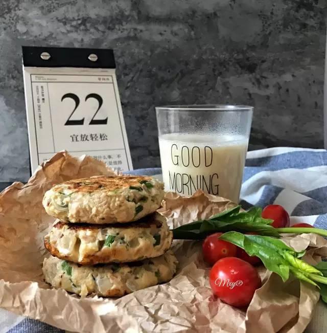 九款简单精致的减脂餐:吃对食物,你就能瘦
