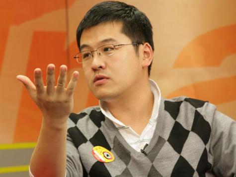 苏群微博回应与杨毅的矛盾,看看他怎么说