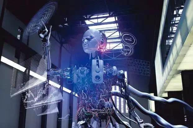人工智能在文化产业如何发光发热?