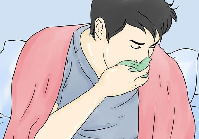 """咽炎咳嗽严重无法入睡?一颗蒜,帮你解决问题!"""""""