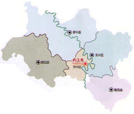 内江gdp_内江师范学院