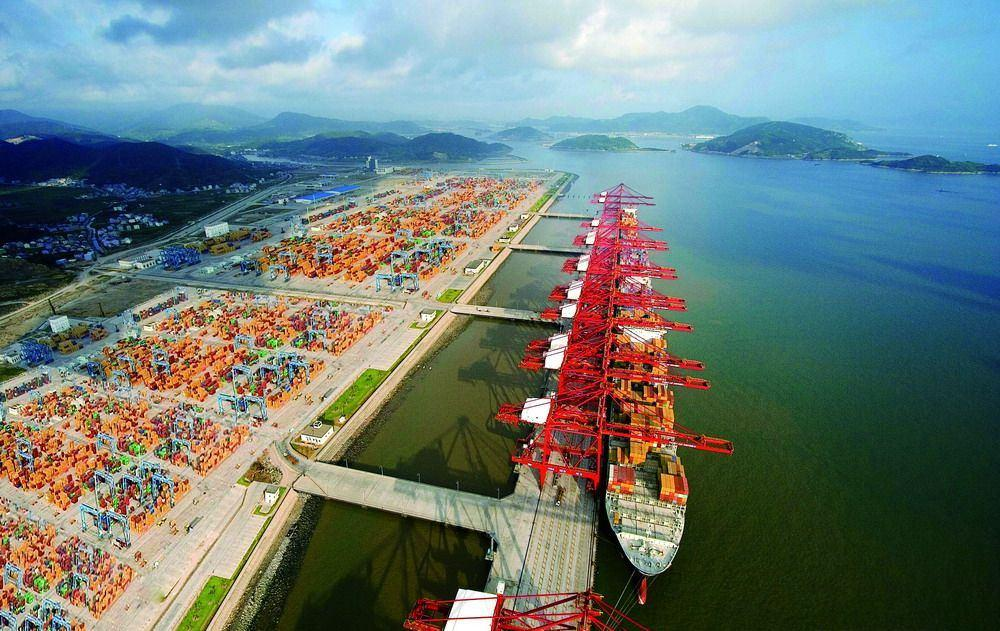 2019浙江海洋经济数据_浙江摸海洋经济 家底 要求2018年中出调查成果
