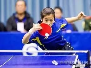 """爱上打乒乓球的十大""""症状"""",你中了几个?"""