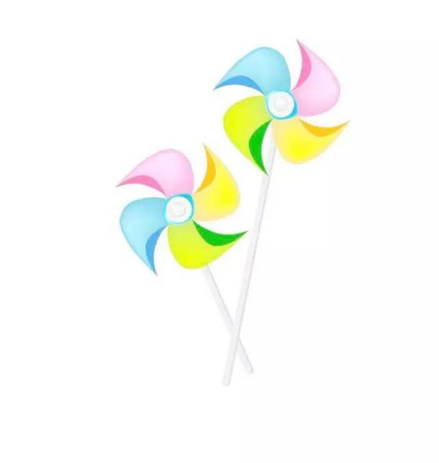 风车diy丨让心情和风车一起飞