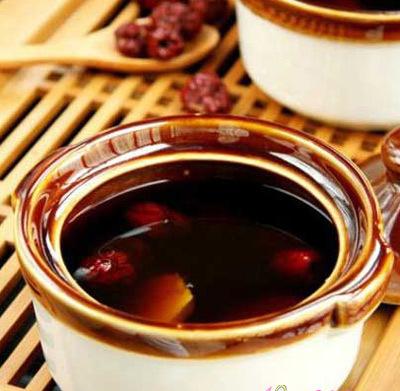 功效大枣姜水的红糖钦州市蚝油柚皮鸭图片